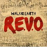 Walk Off The Earth Revo [eua] Cd Novo Lacrado